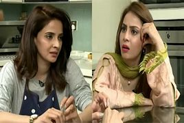 What Farah Asked From Saba Qamar Regarding Irfan Khan ?