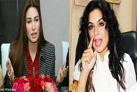 Reema Khan's Excellent Reply to Meera's Allegation