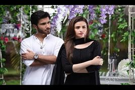 Khaani Actor Feroze Khan Annouced His Wedding Date