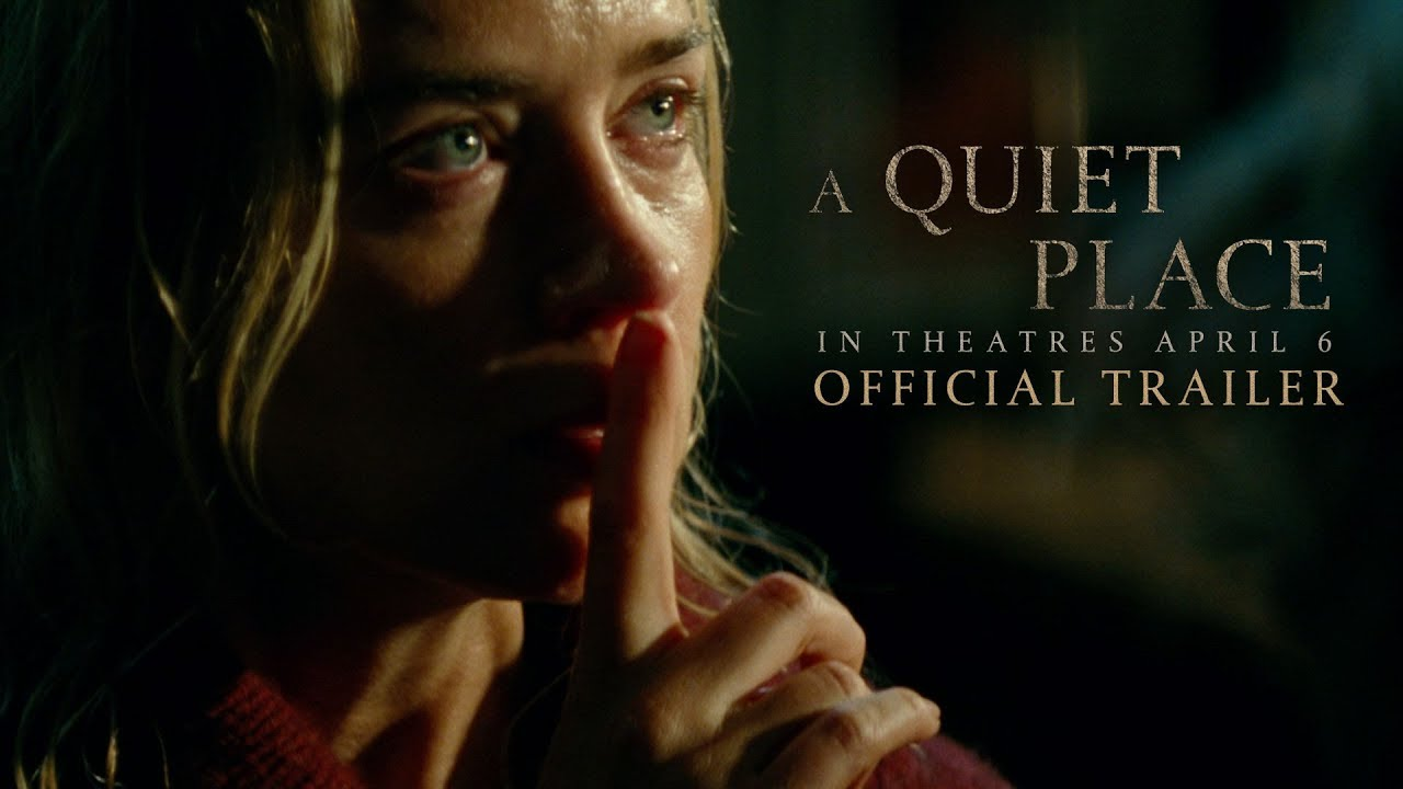 Release of Hollywood Movie 'A Quiet Place'