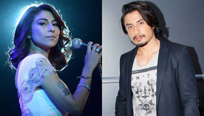Rejection of Sexual Harassment Accusation by Ali Zafar