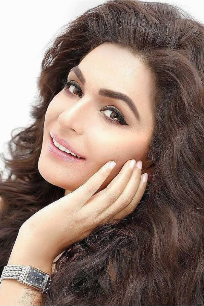 Actress Mira Has Decided To Leave Pakistan