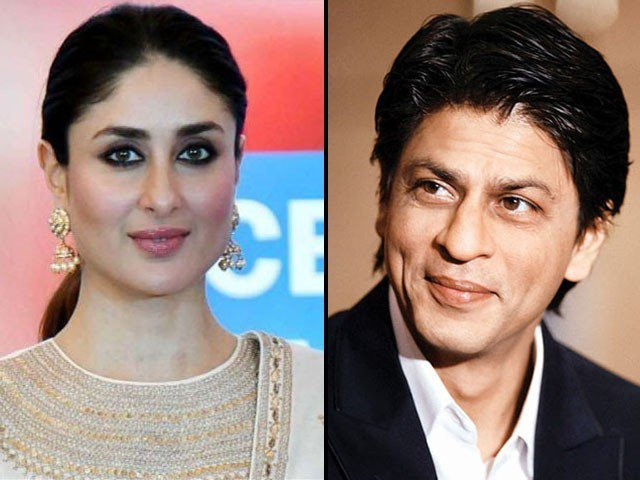 Kareena Refuses to Work with SRK