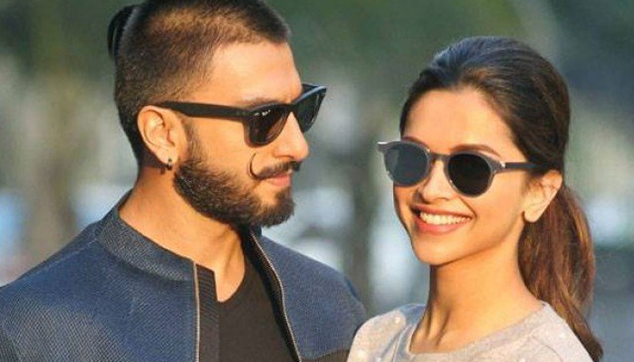 Ranveer and Deepika Wedding News Again