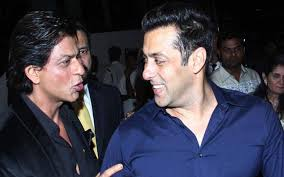 SRK Gives Gifts to Salman Khan and Fans on Eid