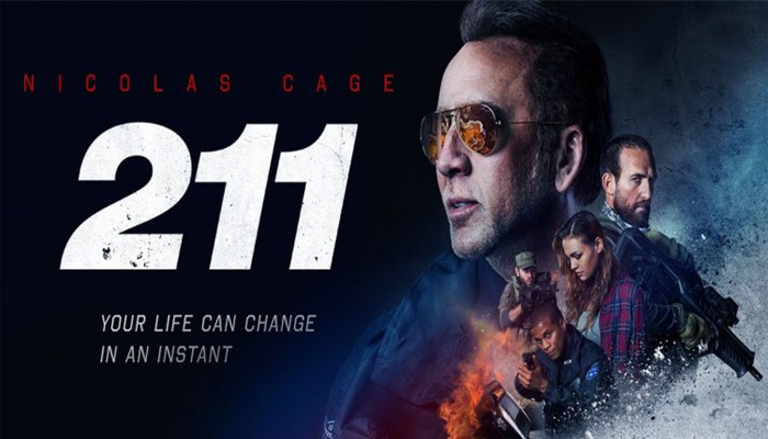 New Trailer of Drama Movie '211' Releases