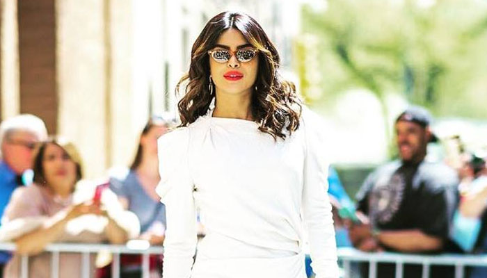 Priyanka Chopra First Actress to Get Share from Earnings of