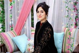 Sanam Baloch's Dressing After Divorce