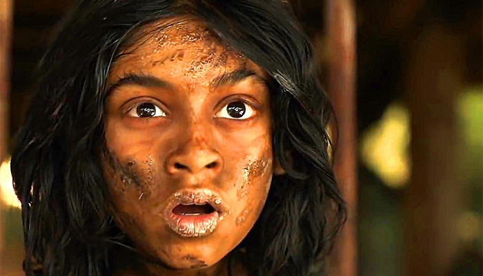 Jungle Book Main Character Mowgli Releases Again