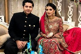 Celebrities Spotted on Imran Ashraf's Wedding