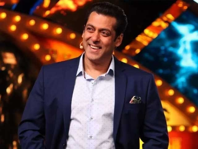 Salman Khan Got First Love with School Teacher