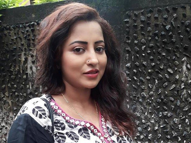 Indian Actress Payal Chakraborti Committed Suicide