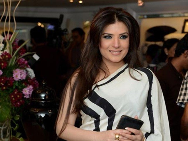 Resham Says Reham Worst Example of Woman
