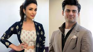 Pareneeti Strong Desire to Work with Fawad