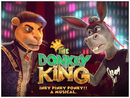 Donkey King Trailer Releases