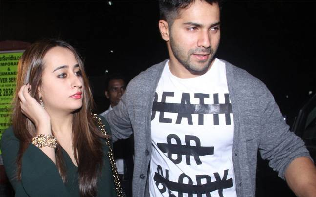 After Deepika and Priyanka, Varun Gets Married