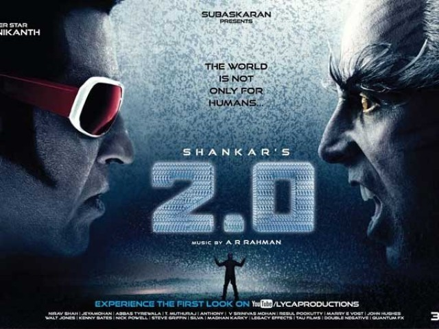 2.0 Earns 400 Crore in 4 Days