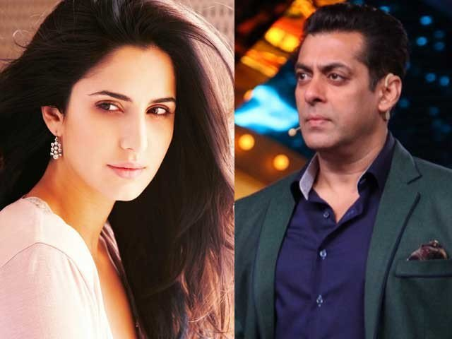 Marriage Proposal to Katrina in Presence of Salman Khan