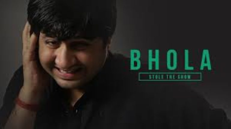 Imran Ashraf Bhola Character Got Appreciation from Celebriti