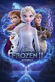 "Film ""Frozen To"" At Global Box Office"